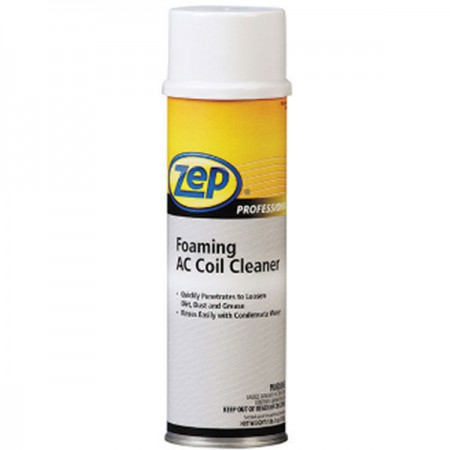 Foaming AC Coil cleaner