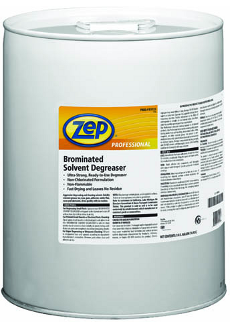 R191-Brominated-Solvent-Degreaser