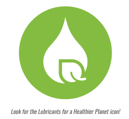 Lubricants for a Healthier Planet with Bio-responsible lubricants